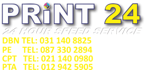 Print 24 Online  24 Hour Speed Service Day & Night